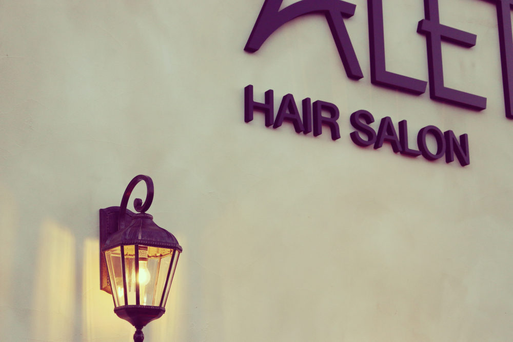 ALETTA HAIR SALON